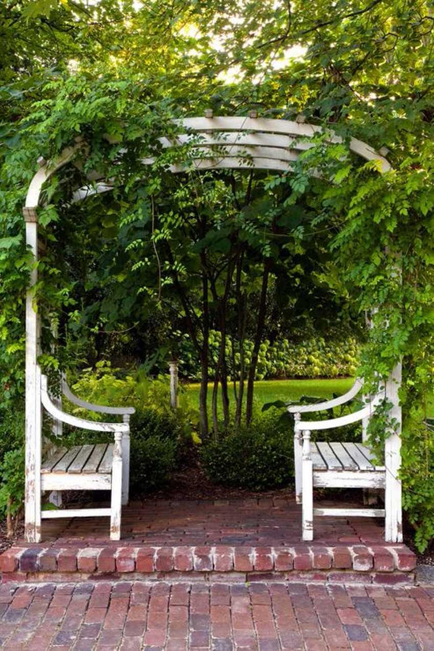 patio arbor design ideas 17