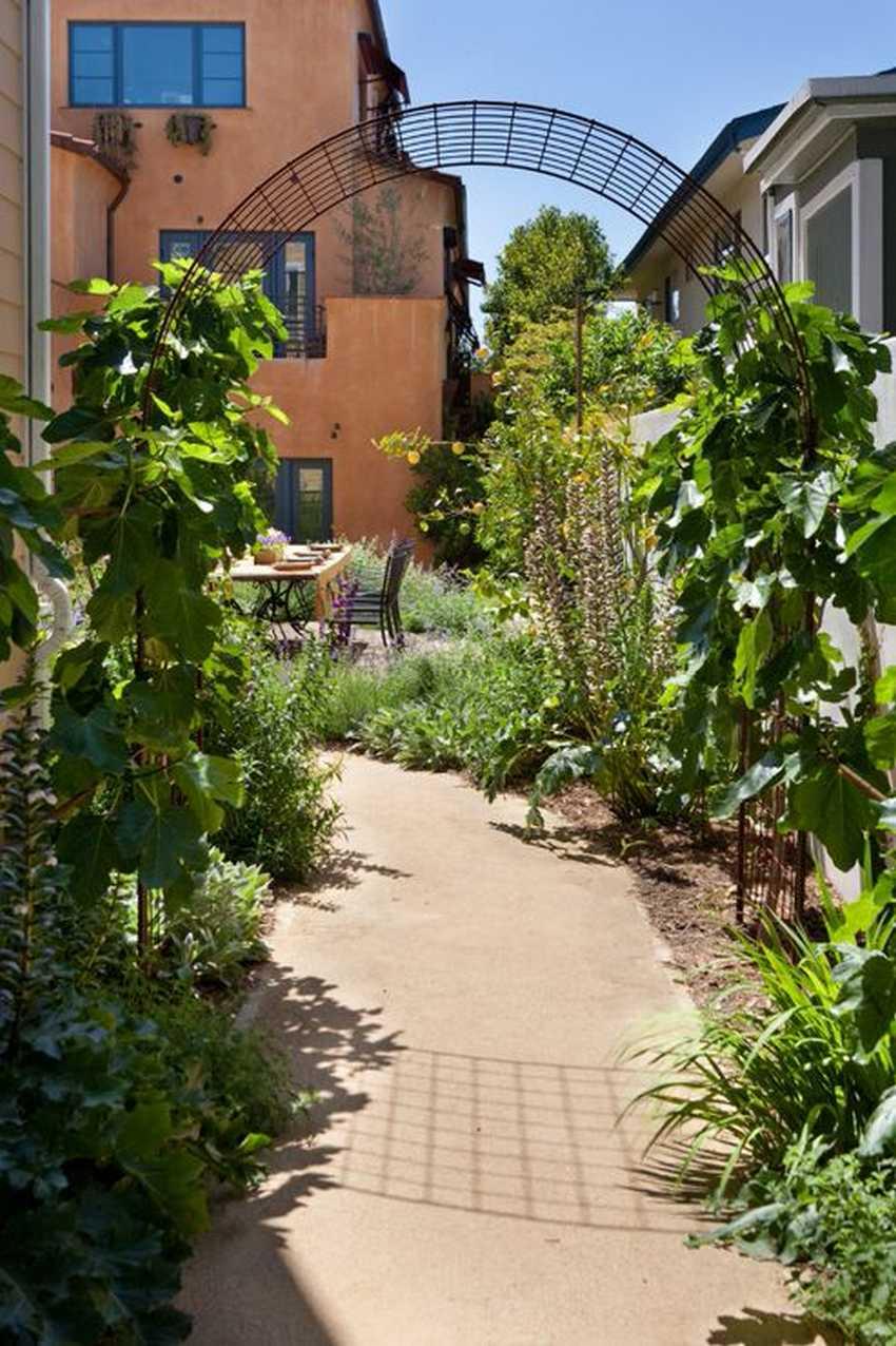 patio arbor design ideas 19