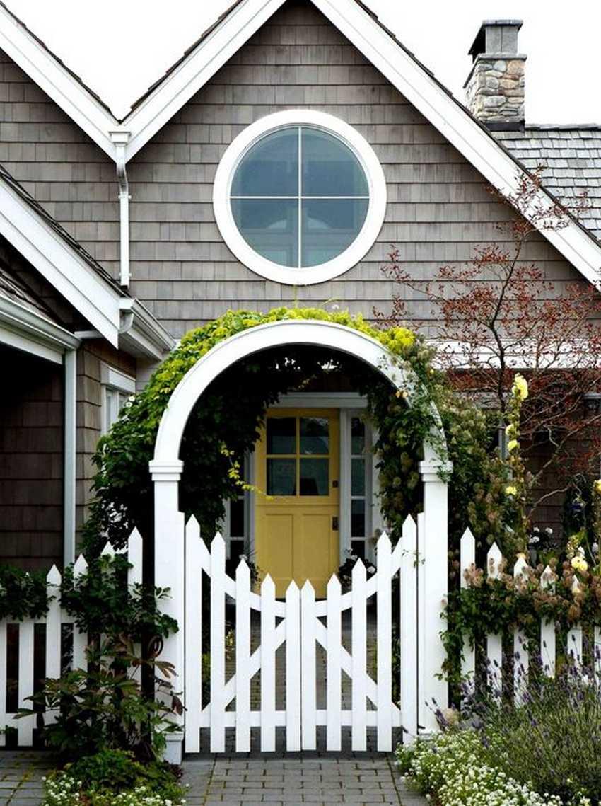 patio arbor design ideas 20