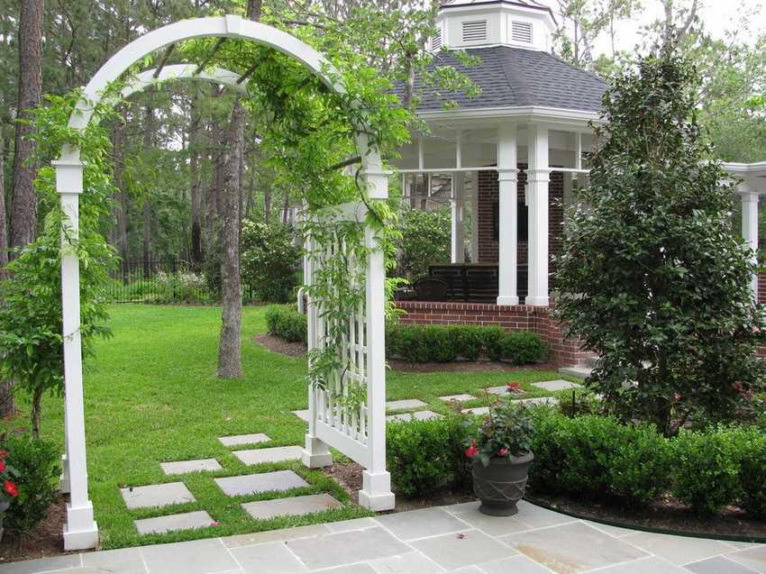 patio arbor design ideas 28