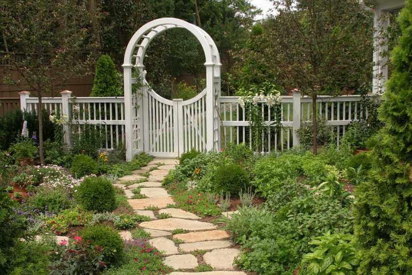 patio arbor design ideas 3