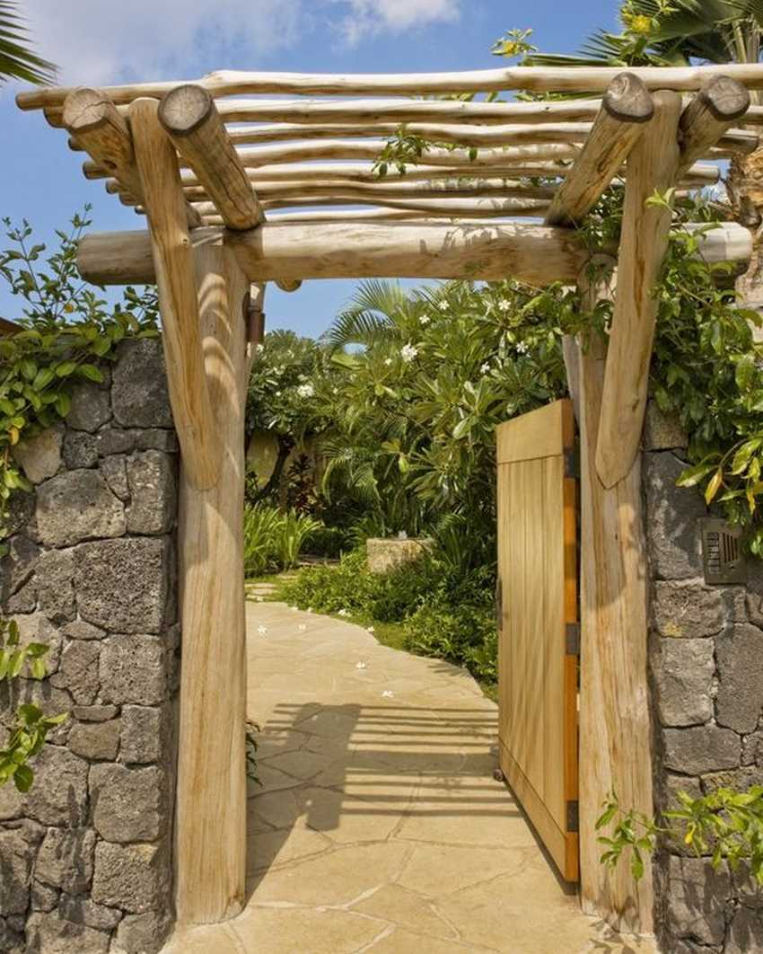 patio arbor design ideas 32