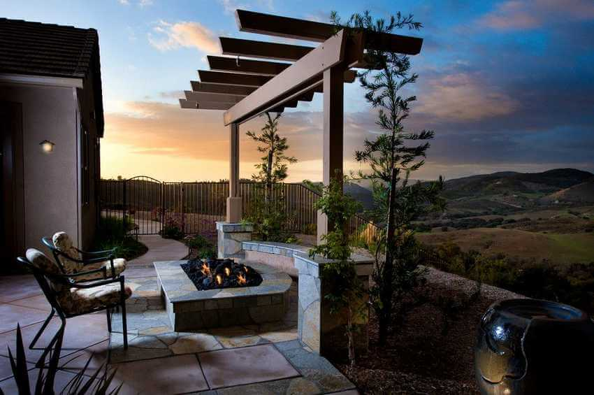 patio arbor design ideas 33