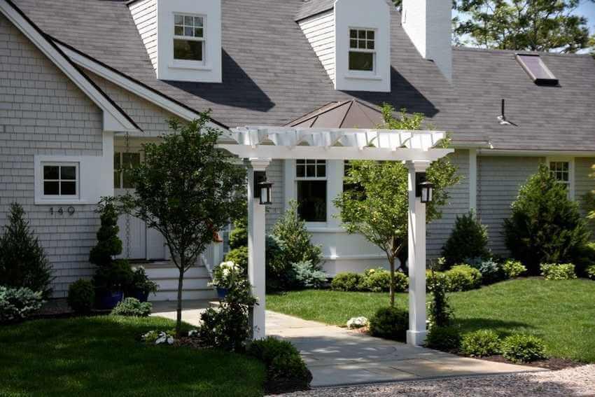 patio arbor design ideas 35