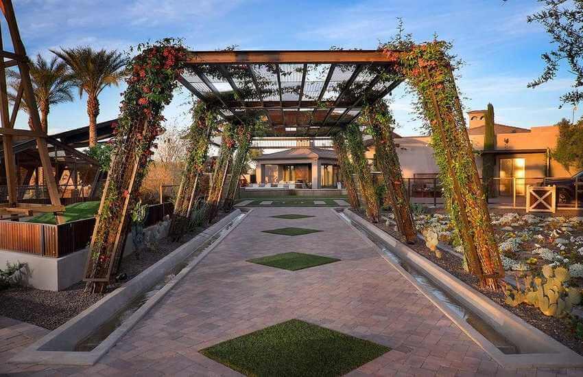 patio arbor design ideas 4