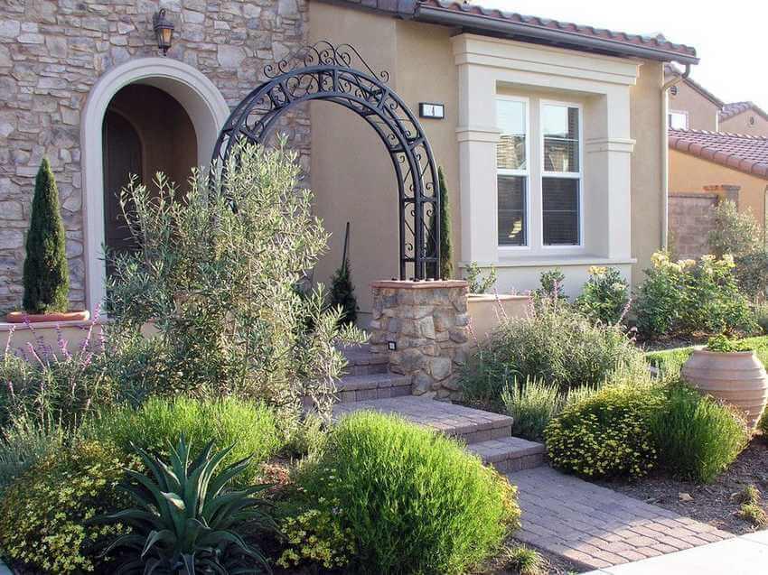patio arbor design ideas 5