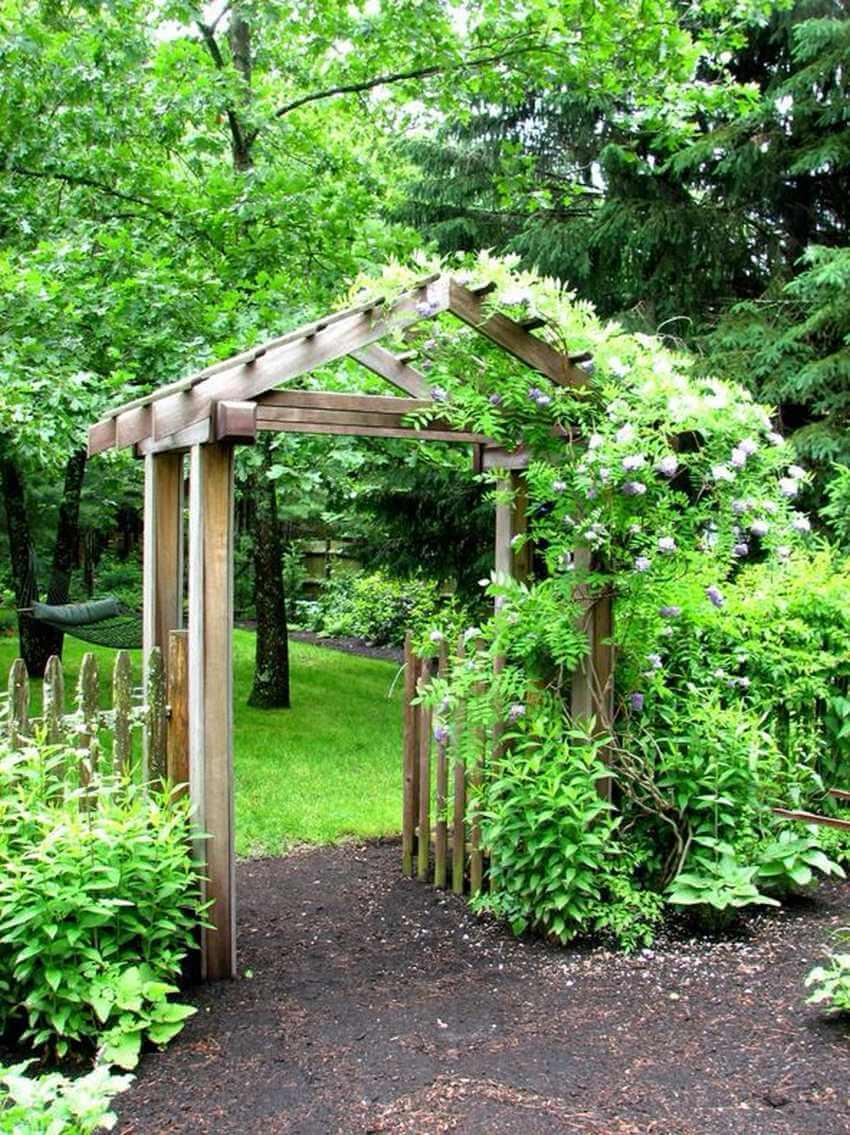 patio arbor design ideas 7