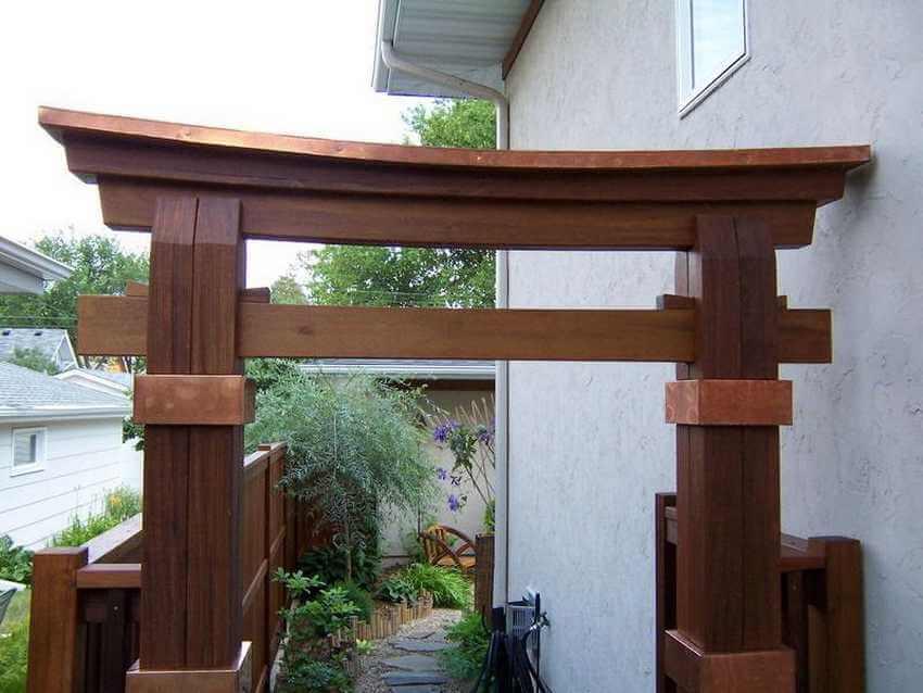 patio arbor design ideas 8