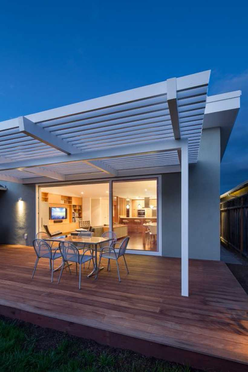 pergola deck ideas 10