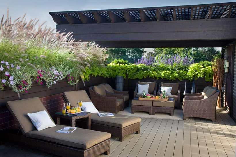 pergola deck ideas 17