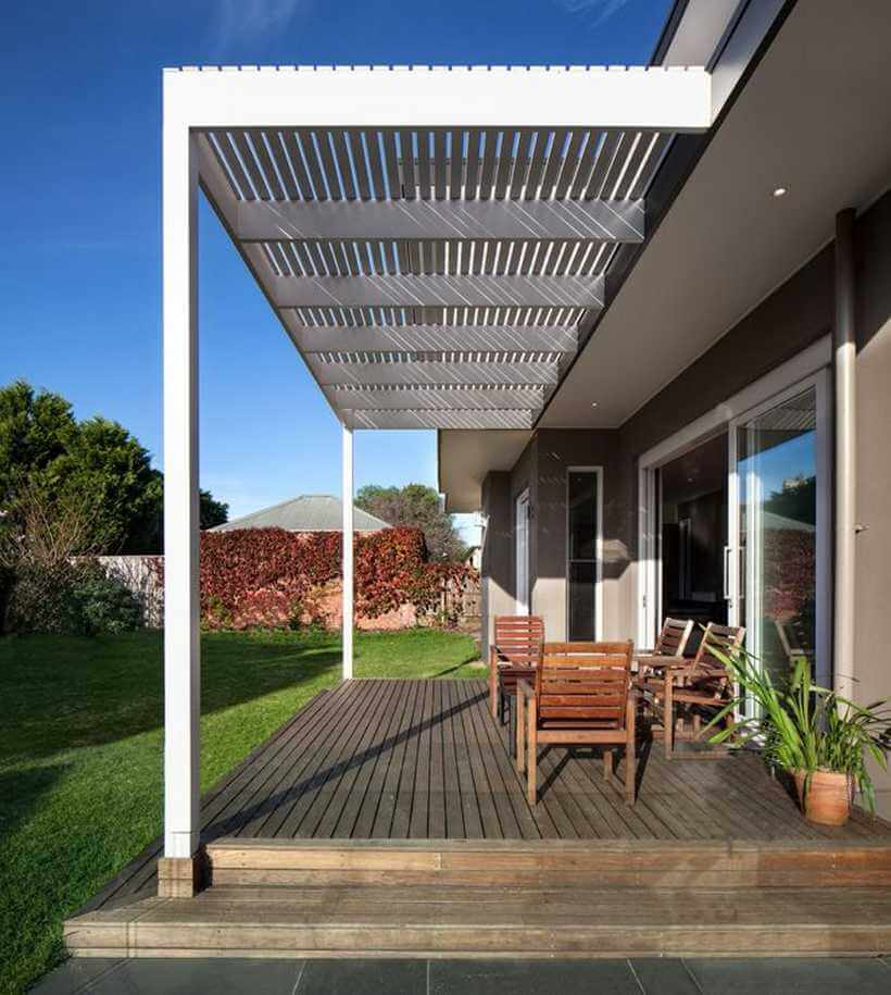 pergola deck ideas 2