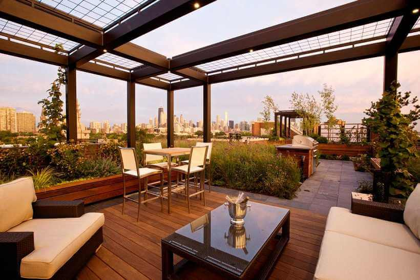 pergola deck ideas 22