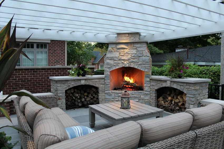 pergola design ideas 16