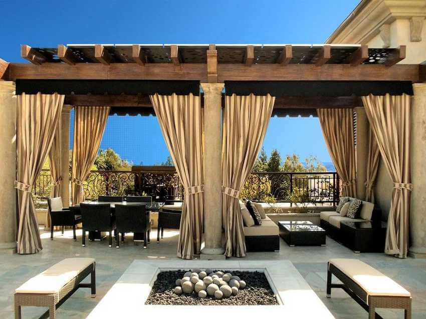 pergola design ideas 17