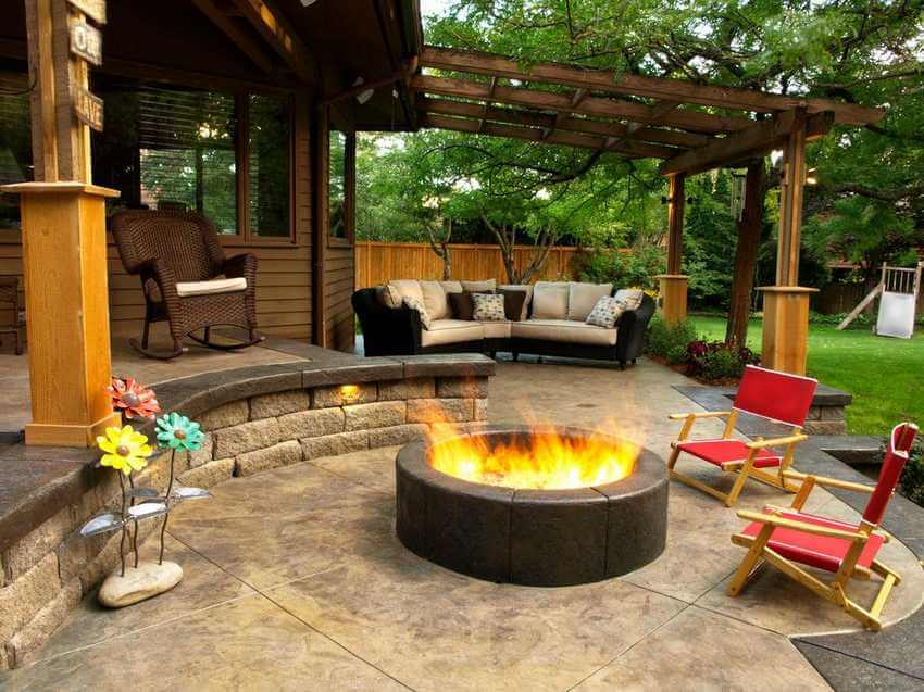 pergola design ideas 18