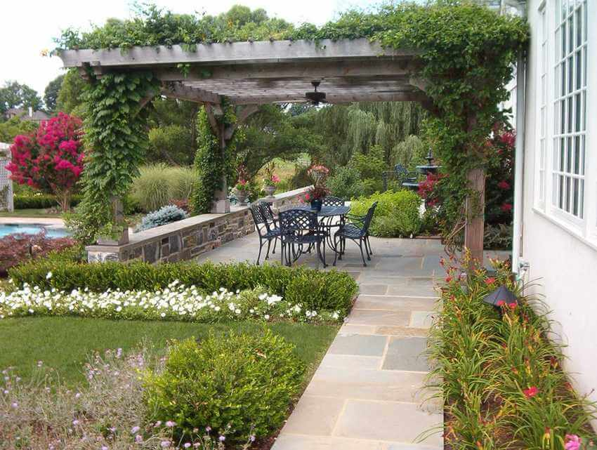 pergola design ideas 2