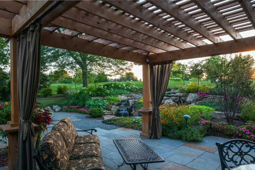 pergola design ideas 20