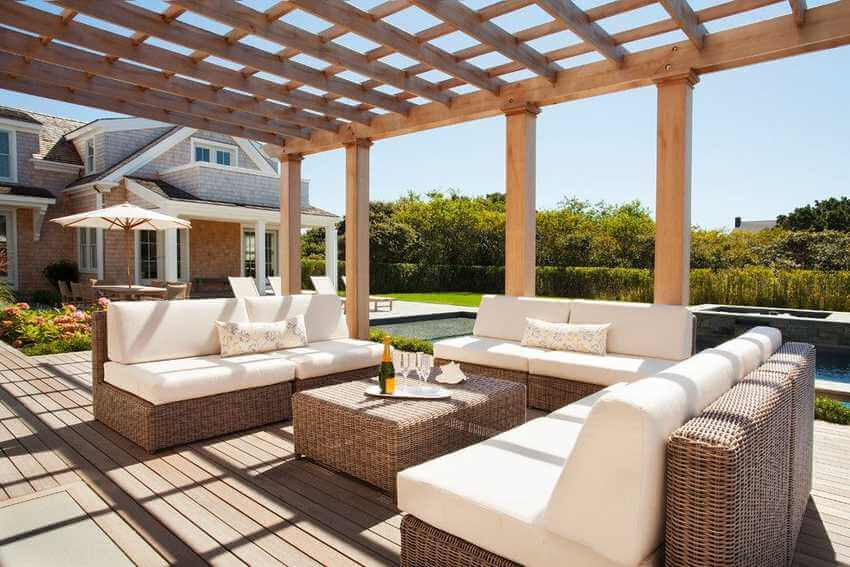 pergola design ideas 22