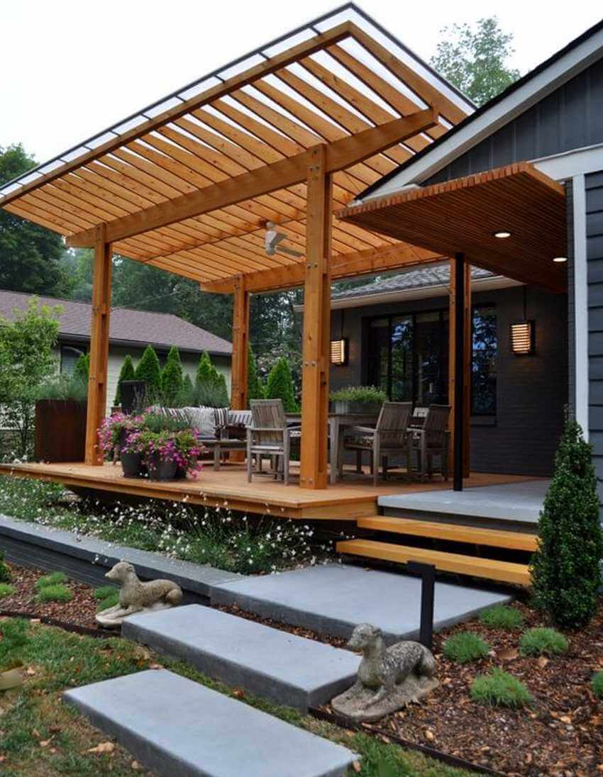 pergola design ideas 26