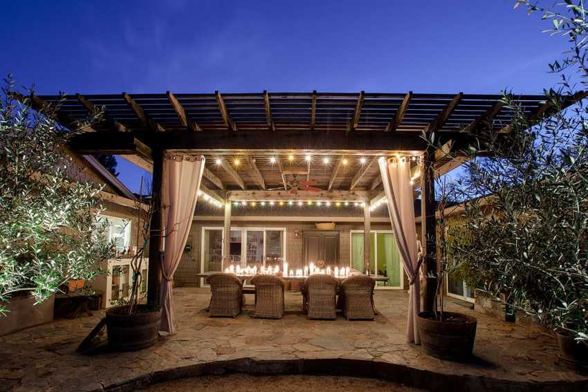 pergola design ideas 27