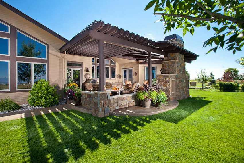 pergola design ideas 3