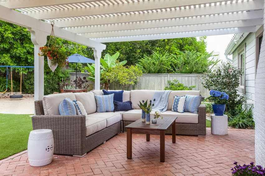 pergola design ideas 5