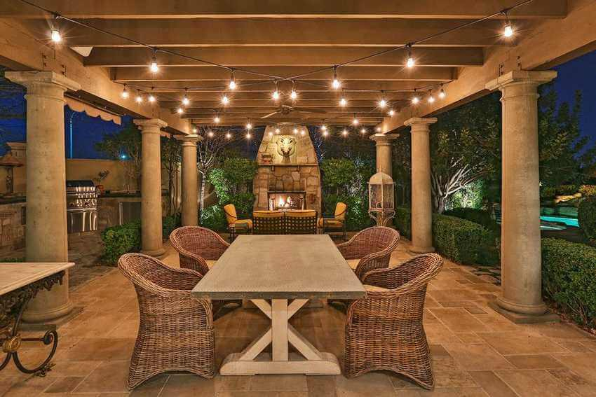 pergola design ideas 6