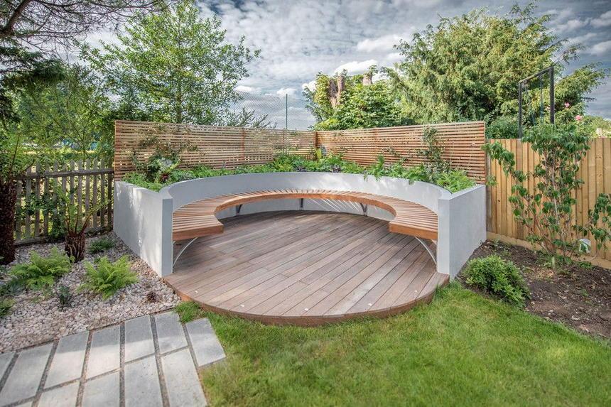 beautiful deck designs 1