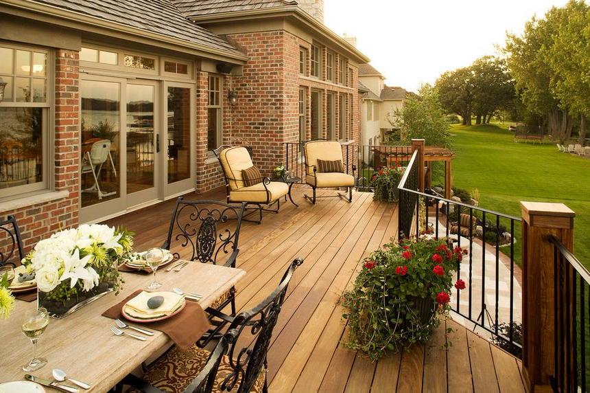 beautiful deck designs 18