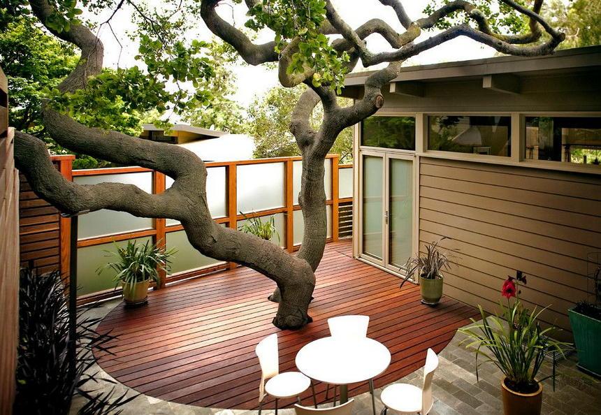 beautiful deck designs 2 - 2