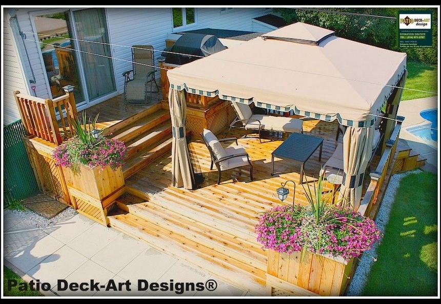 beautiful deck designs 21
