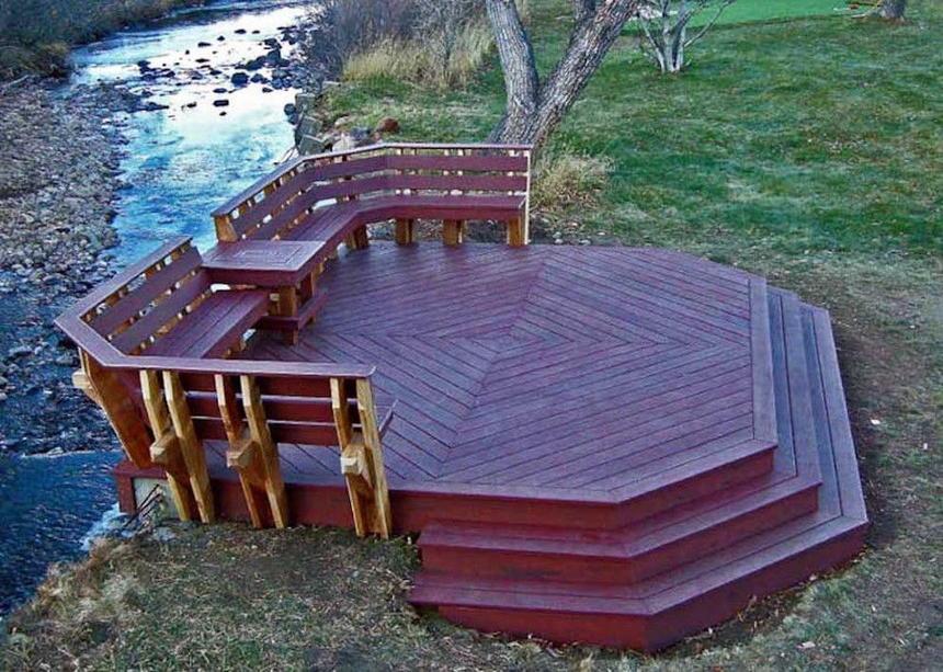 beautiful deck designs 26