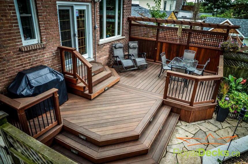 beautiful deck designs 4