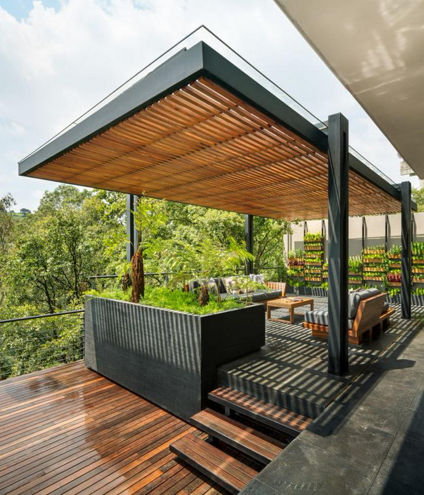 beautiful deck designs 5