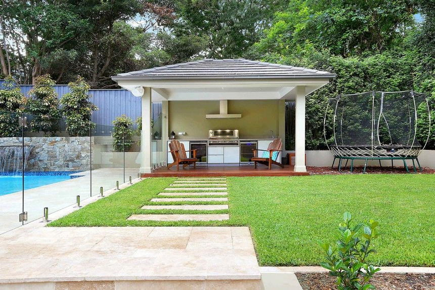 design ideas for gazebo 15
