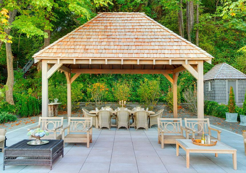 design ideas for gazebo 18