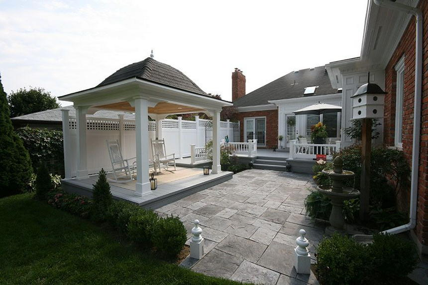 design ideas for gazebo 27