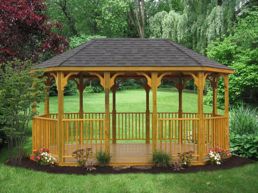 design ideas for gazebo 31