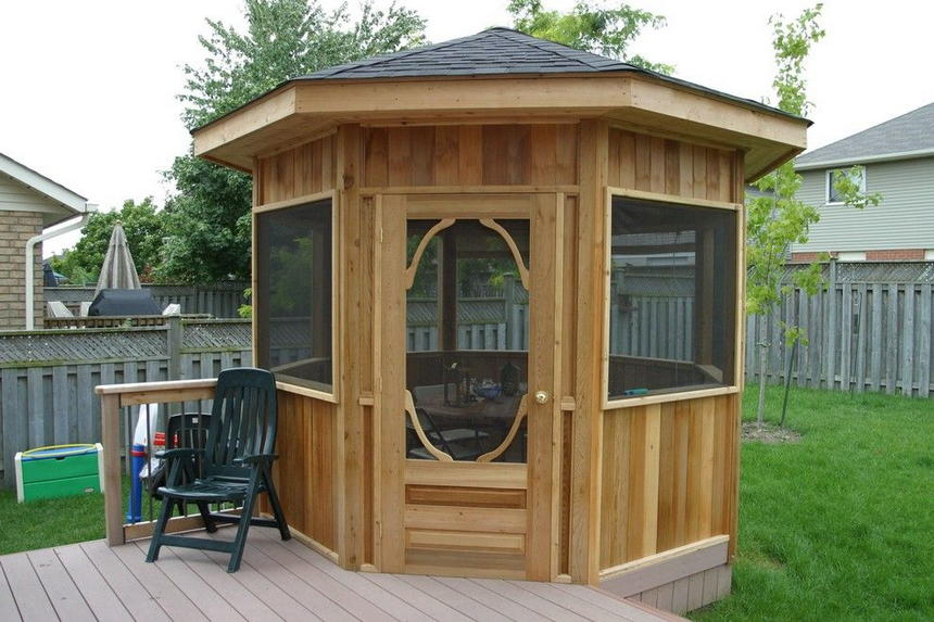 design ideas for gazebo 32
