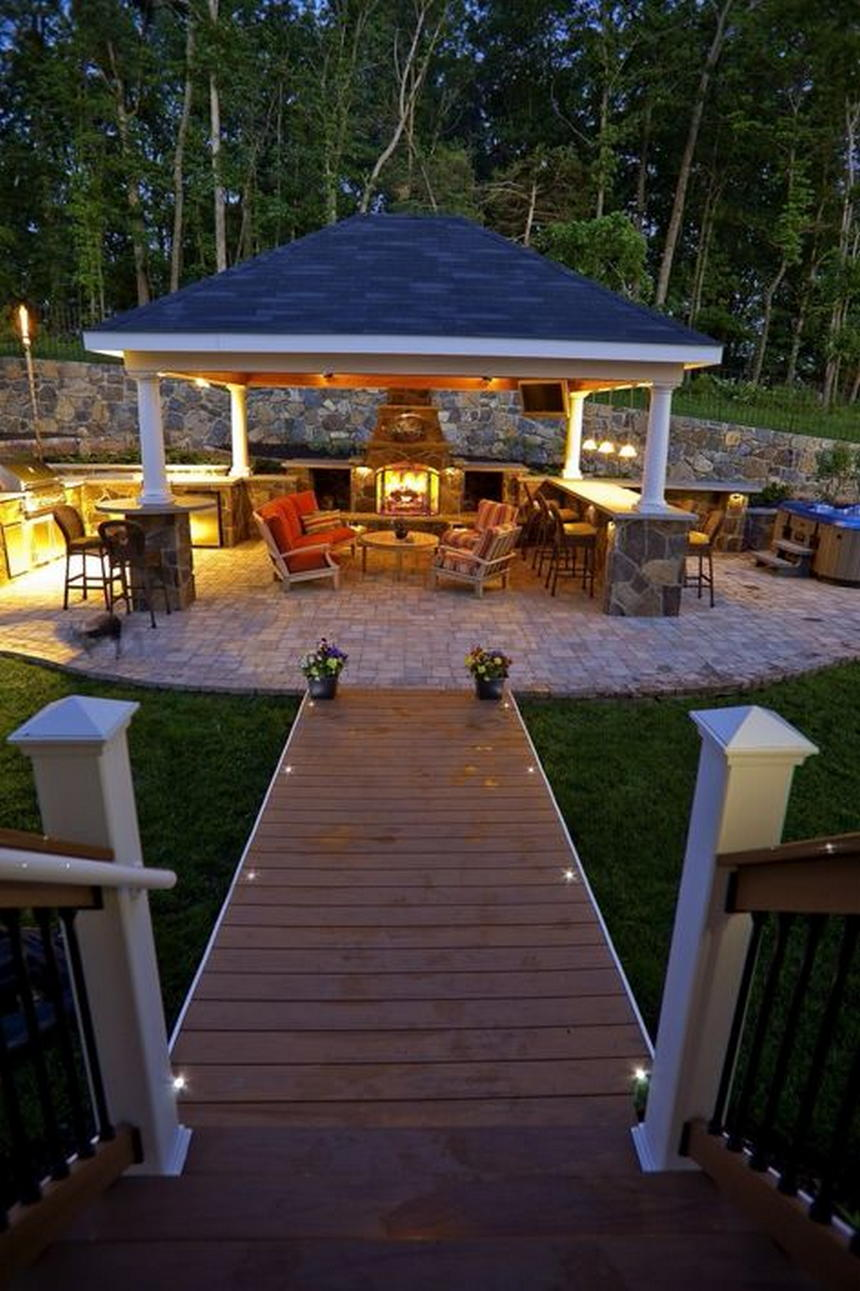 design ideas for gazebo 5
