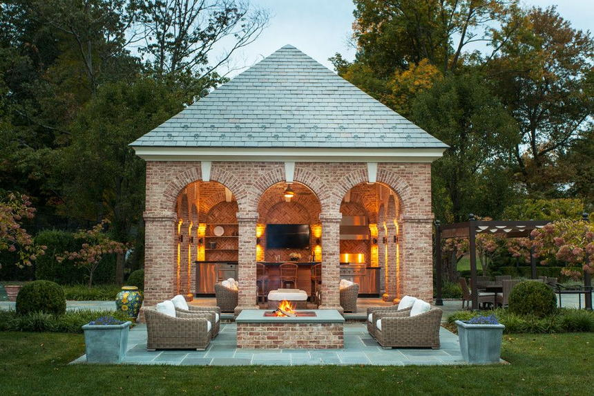 design ideas for gazebo 9