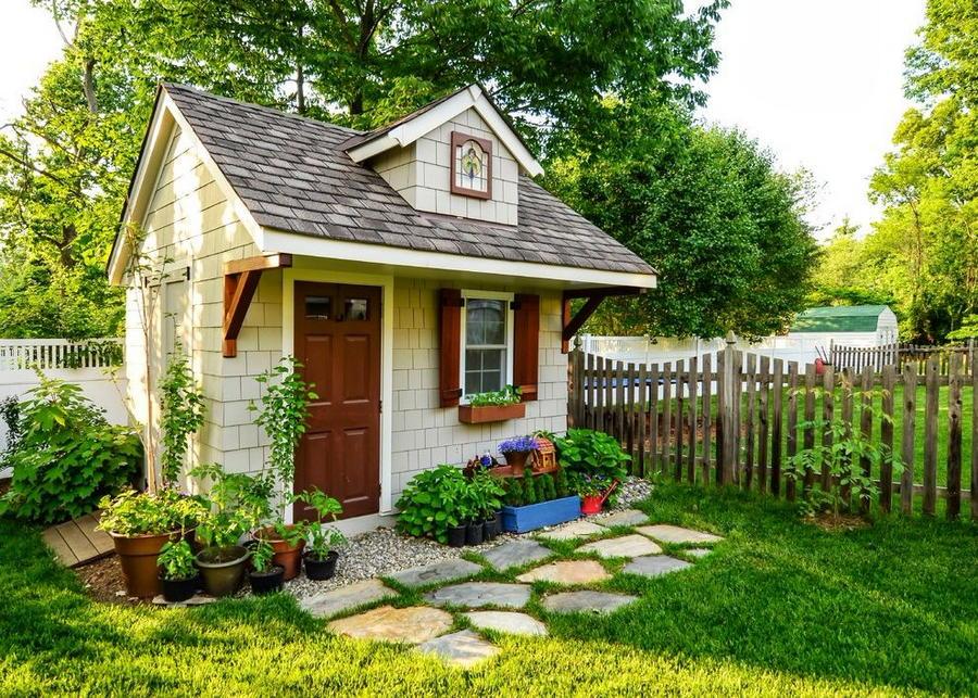 garden shed ideas 12