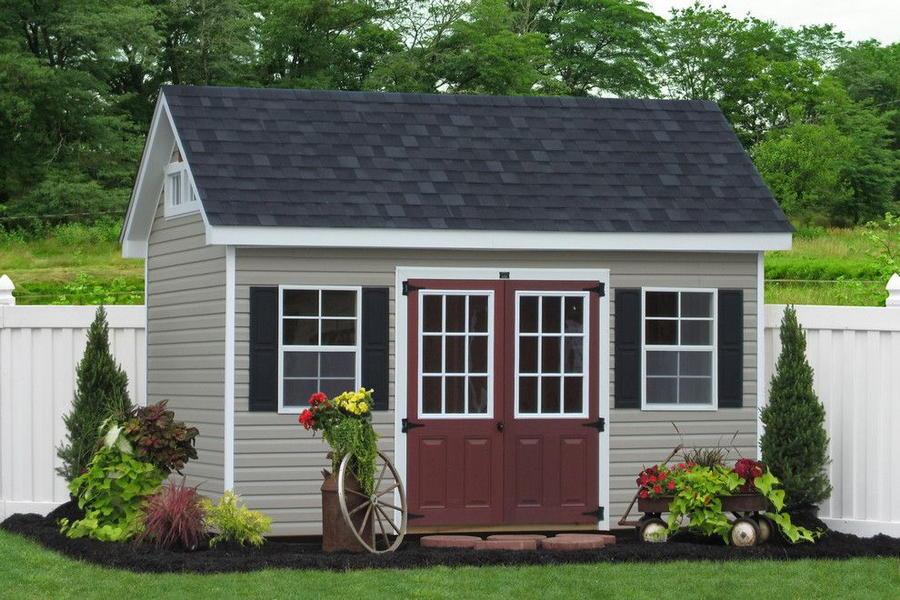 garden shed ideas 19