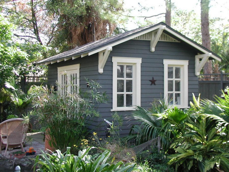 garden shed ideas 23