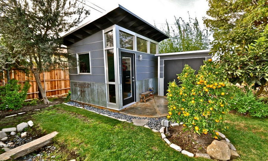 garden shed ideas 24