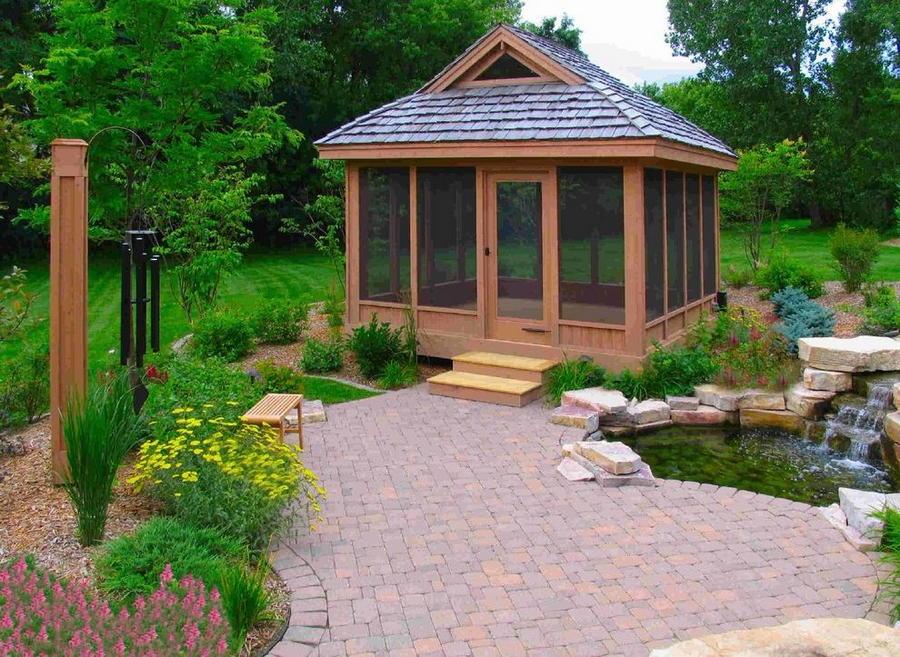 garden shed ideas 27