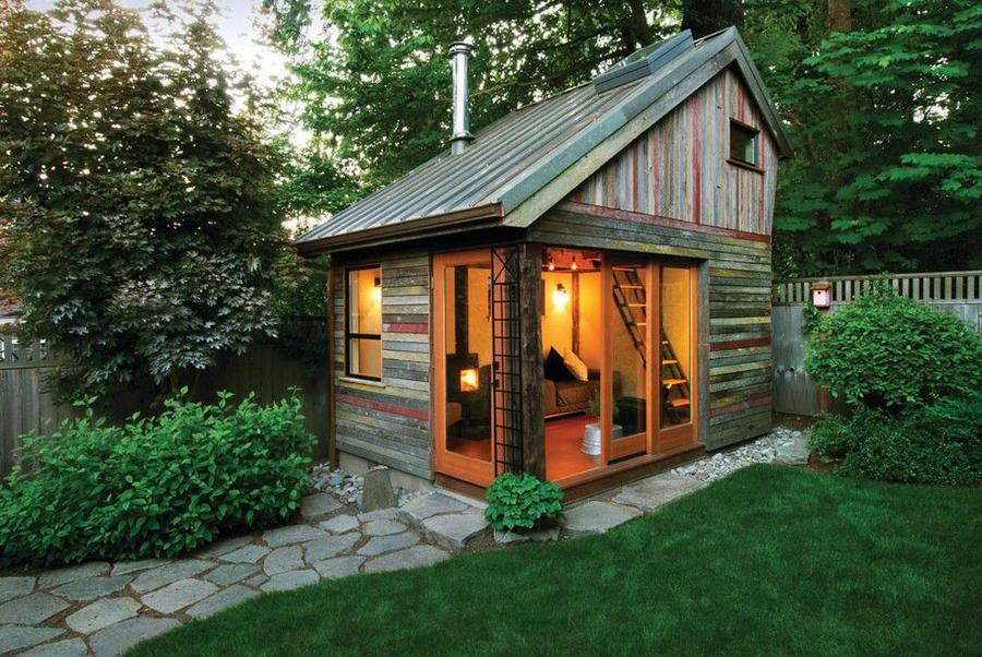 garden shed ideas 9
