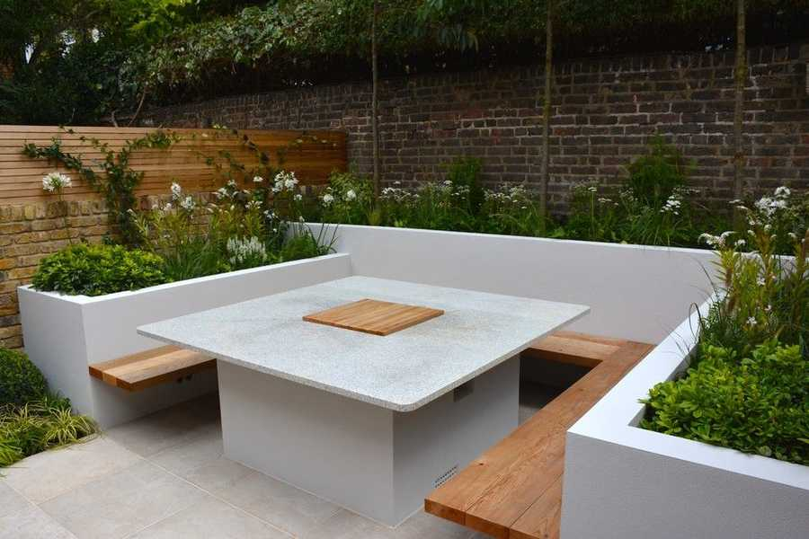 oudoor patio design ideas 11