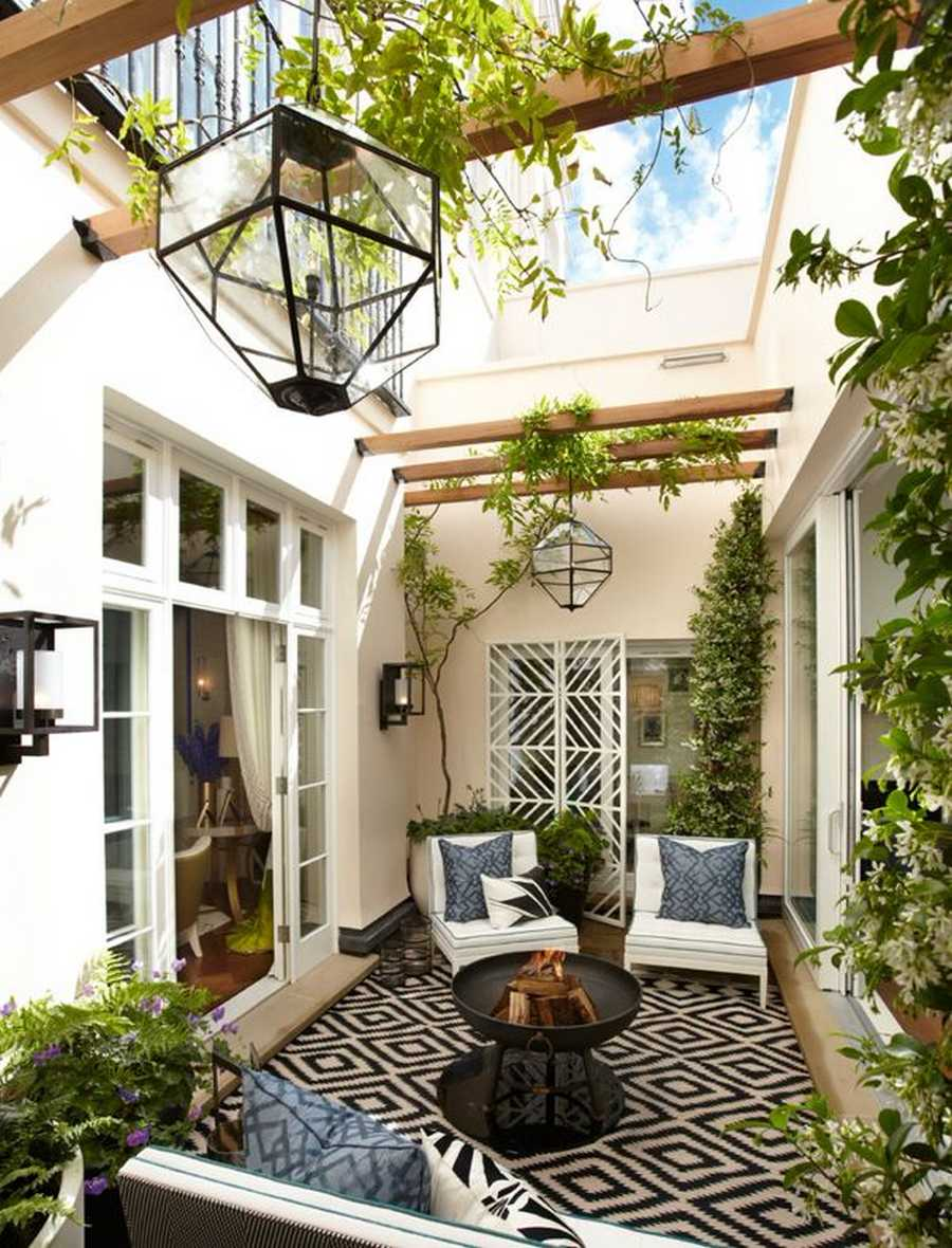 oudoor patio design ideas 17