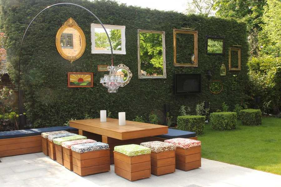 oudoor patio design ideas 23